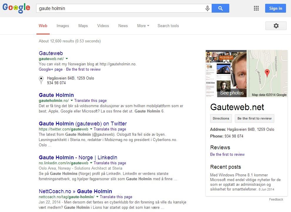 GauteHolmin_google