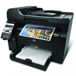 HP Laserjet 100