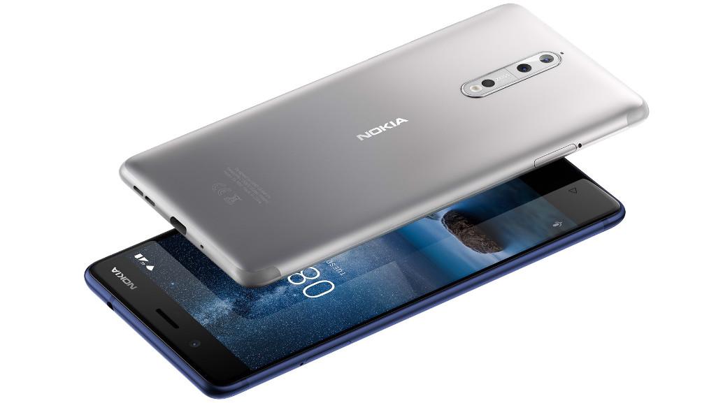 Endelig er Nokia tilbake!