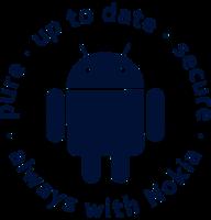 Nokia Android logo