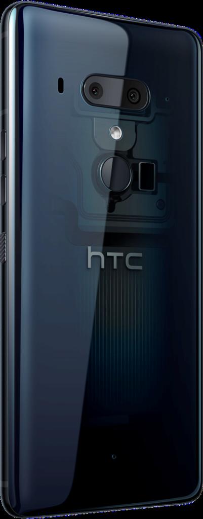 HTC U12+ - bakside