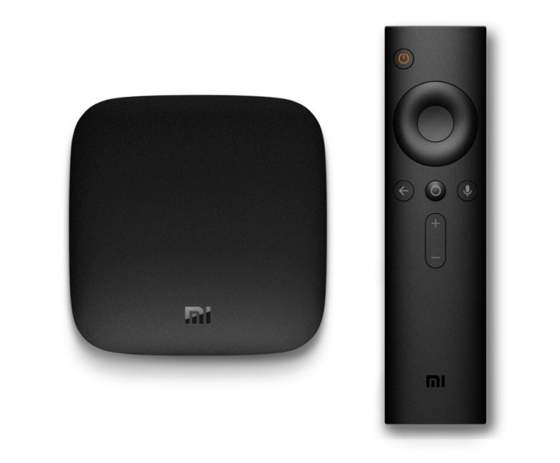 Xiaomi Mibox 4K Android TV