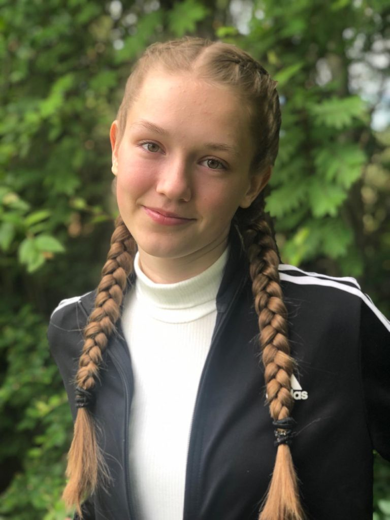 Ingrid Jakobsen