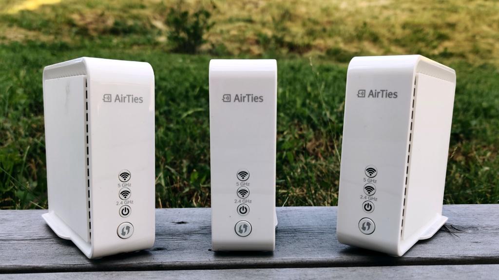 AirTies 4930 boligpakke