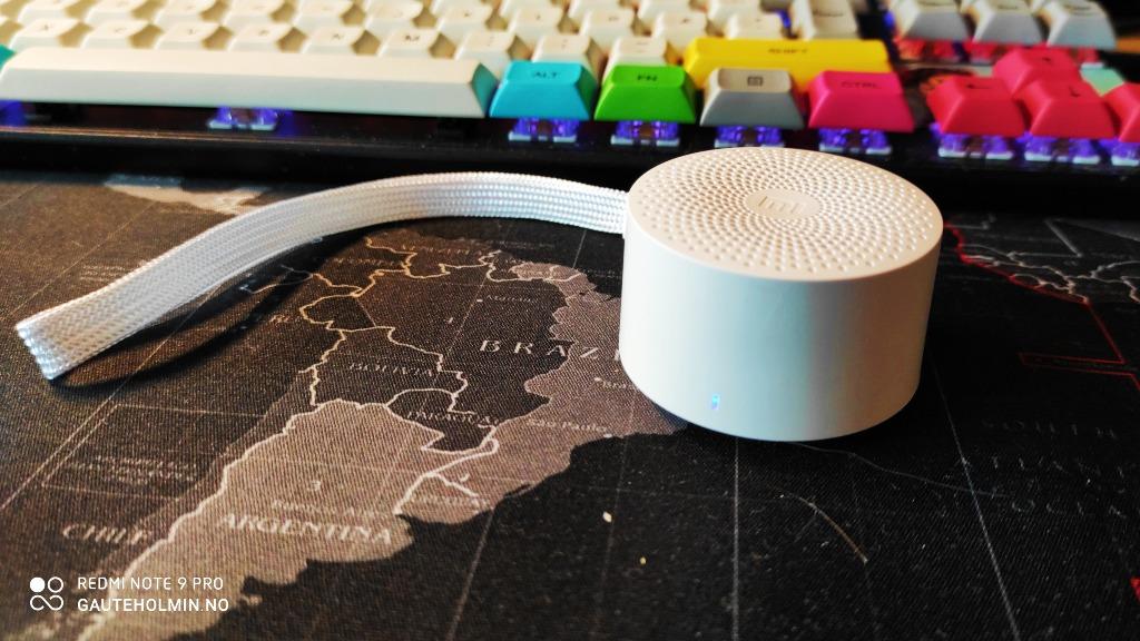 Xiaomi Compact Bluetooth Speaker 2